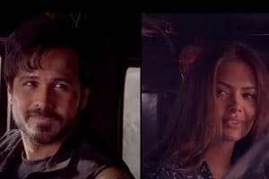 Baadshaho song Socha Hai: Emraan Hashmi, Esha Gupta song just put...