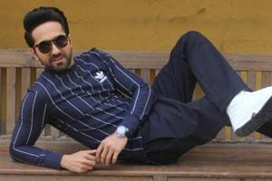 Ayushmann Khurrana: Timing of CBFC transition is bang on and a...