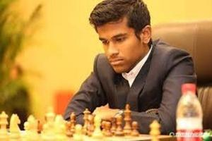 Karthikeyan Murali will be the youngest Indian Grandmaster to feature in the Chess World Cup that will begin in Georgia on September 2.