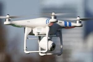 Lucknow Municipal Corporation  plans drone-based  survey of properties...