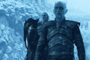 Game of Thrones episode 6, Death is the Enemy, leaked in HD, shared on...