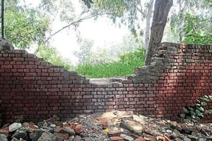 12-year-old raped: Broken wall, no guard shows security lapses at...
