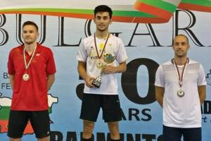 16-year-old Lakshya Sen wins Bulgaria Open International Series...