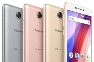 Panasonic Eluga I2 Activ with 5-inch HD display, 4G VoLTE launched;...