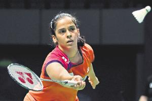 Saina Nehwal crashed out in the league stages of the Rio 2016 Olympics due to a knee injury.
