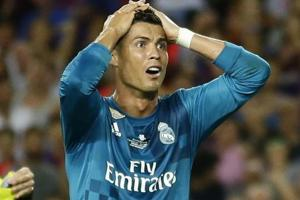 Cristiano Ronaldo, Luis Suarez express grief on Barcelona attack which...