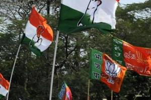 Corporates donated Rs 957 crore to national parties in 4 years, BJP...