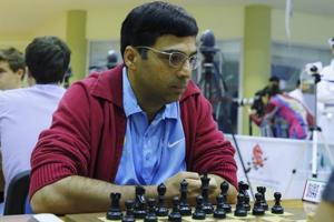 Viswanathan Anand finishes joint eighth in St Louis Rapid, Garry...