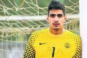 Gurpreet Singh Sandhu set to be most expensive Indian in ISL 4