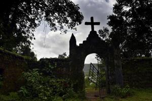 Goa Church magazine likens BJP rule to Nazi regime