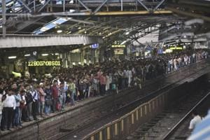 Now, Mumbaiites have to pay Re1 to use urinals at Churchgate, Charni...