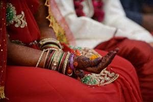 Odisha hikes cash incentive for inter-caste marriage to Rs 1 lakh