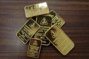 Gold tops Rs 30,000 on demand push, silver above Rs 40,000