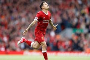 FC Barcelona close to Philippe Coutinho, Ousmane Dembele deals: Pep...