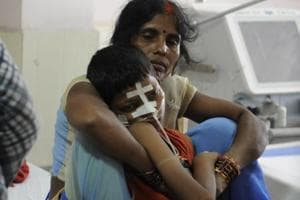 Gorakhpur probe report says children died due to oxygen crisis, blames...