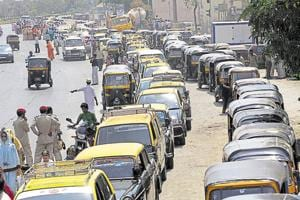 Mumbaiites, you may soon see battery-run vehicles as black-and-yellow...