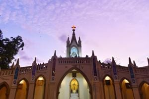 Mumbai's Bandra residents can give suggestions for Mount Mary fair...