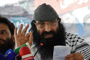 US designating Hizbul Mujahideen as terror group 'saddening', says...