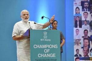 Govt taking steps to uproot corruption: PM Modi