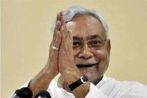 Bihar chief minister Nitish Kumar recommends a CBI probe into Bhagalpur fund transfer scam