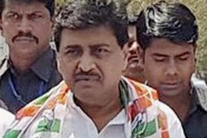 Some can't survive without power, says Maharashtra Congress chief on...
