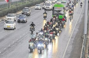 'Racing, swerving in Delhi immature': Superbike clubs call for...