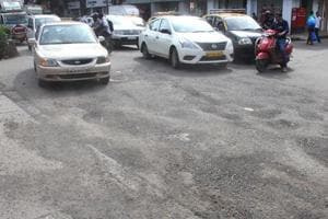 Stuck in traffic on Mumbai's Tulsi pipe road? Here's why