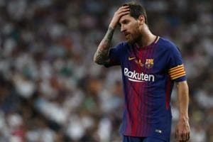 PSG troll Barcelona over Super Cup loss to Real Madrid