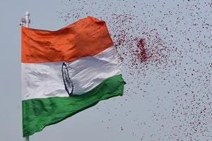 Nizamabad: Govt college principal heckled for hoisting tricolour with...