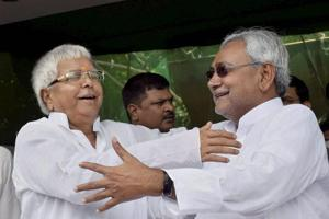 Uneasy peace in Bihar Congress as chorus for change of guard grows...