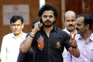 S. Sreesanth inspired by Ashish Nehra in journey to redeem cricket...