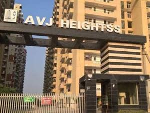 G Noida:Discom cuts power supply to AVJ Heights, builder, buyers in...