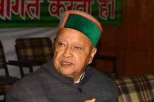 There are pin-pricks but I ignore them, says CM Vibhadra Singh as HP...
