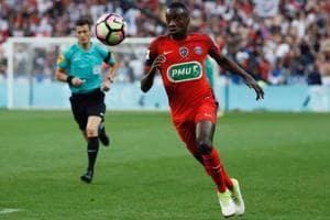 Blaise Matuidi has completed his move from PSG to Juventus