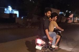 Bikers who stalked Mumbai woman at night, passed lewd comments,...