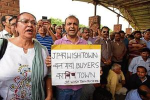 Jaypee homebuyers get separate form to claim their money