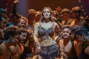 Bhoomi song Trippy Trippy: Sunny Leone number features hickies, and...