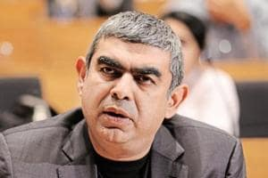 'Vishal change' at Infosys: CEO Sikka's exit has Twitter wits in...