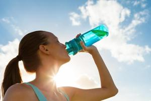 Worried about gastrointestinal illnesses? Check whether your water...