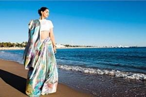 Style quotient: 9 unique ways to wear a sari
