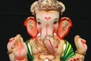 Want eco-friendly Ganesh idol? check Facebook