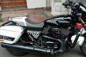 Kolkata Police take Harley-Davidsons for spin on Independence Day, to...