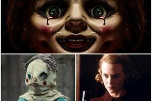 Weekend Binge: Like Annabelle/Conjuring? You're going to love these 5...