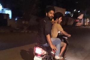 Bikers chase Mumbai woman at night, make lewd gestures; cops ensure...