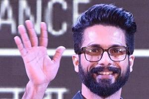 Shahid Kapoor to star in Toilet: Ek Prem Katha director's next film?