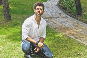 Hrithik Roshan says what came out in Charles' pictures has never been captured by any other photographer.