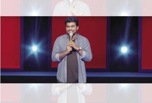 Zakir Khan adds a spin to break-up lines in this week's WTF