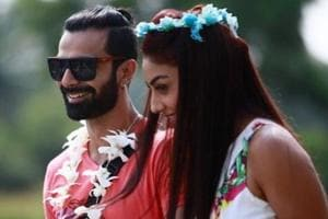 Ashmit Patel, Maheck Chahal announce engagement, a day after Riya Sen...