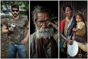 World Photography Day: India through an artist's lens
