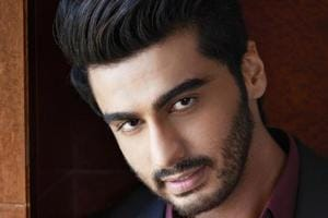 Arjun Kapoor says critics can't predict the performance of a film at...